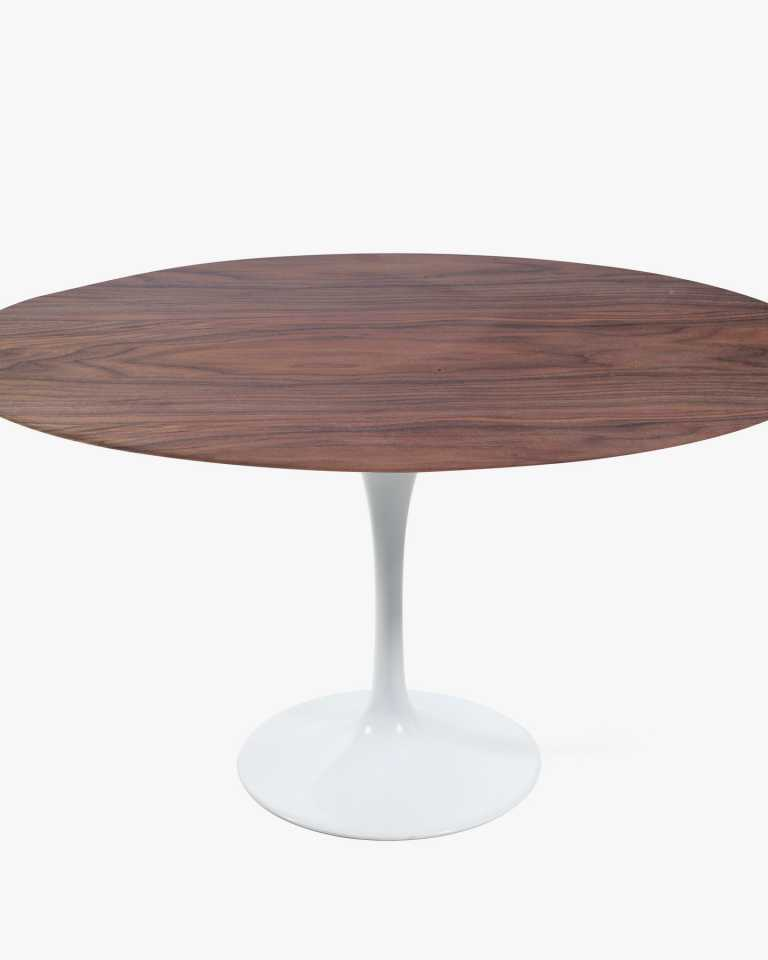 Saarinen Tulip Table - Walnut