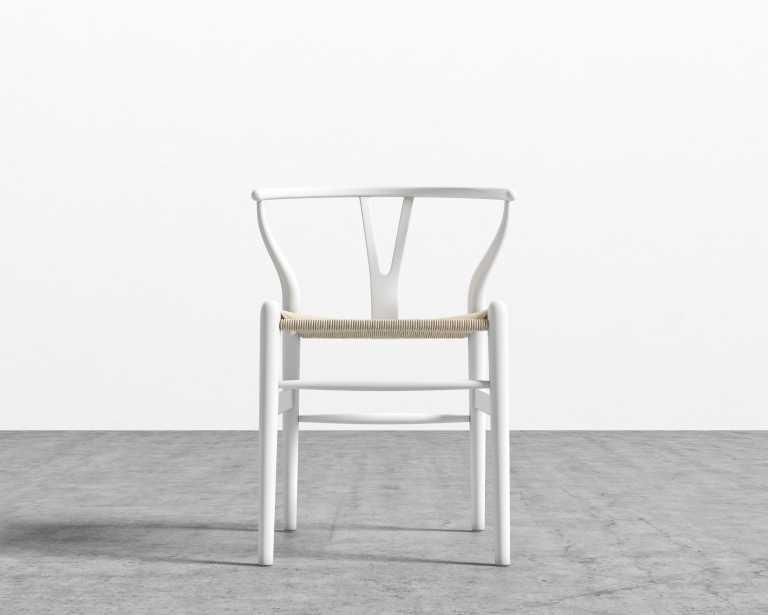 wishbone chair hans wegner y chair reproduction