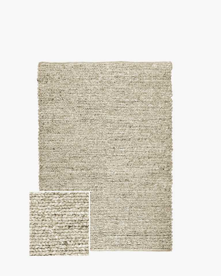 Sebastian Rug - Grey 8' x 10'