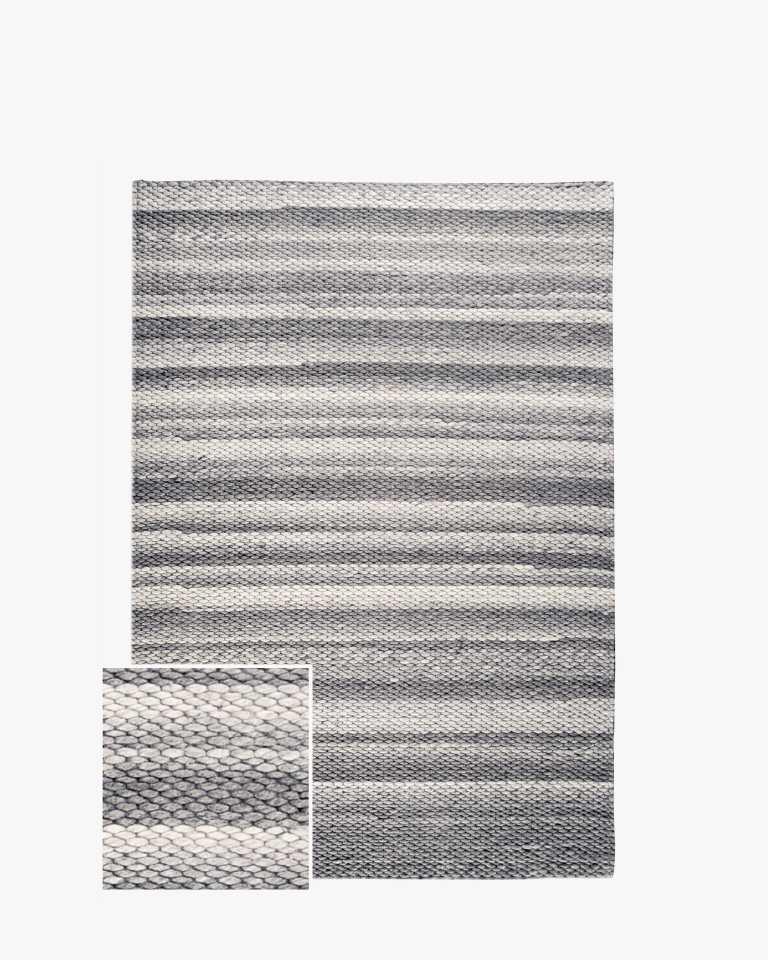 Giselle Rug - Charcoal 8' x 10'
