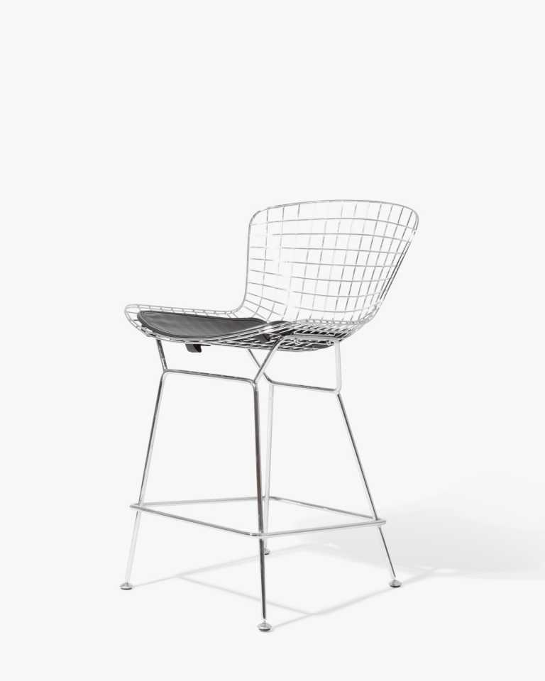 Wire Barstool