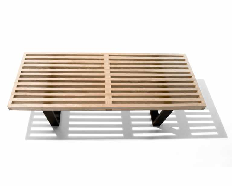 george nelson bench. Rove Classics George Nelson Bench