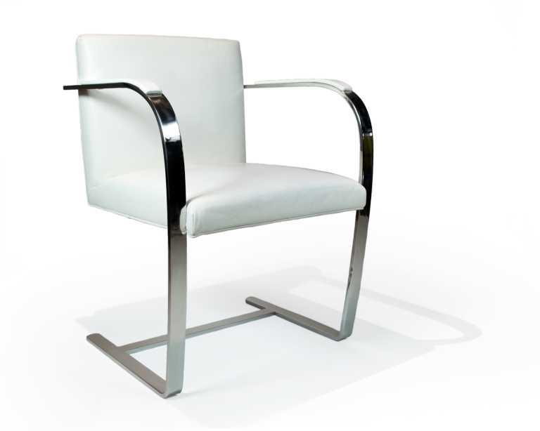 Mies Brno Chair flex chair | mies van der rohe | mid-century modern
