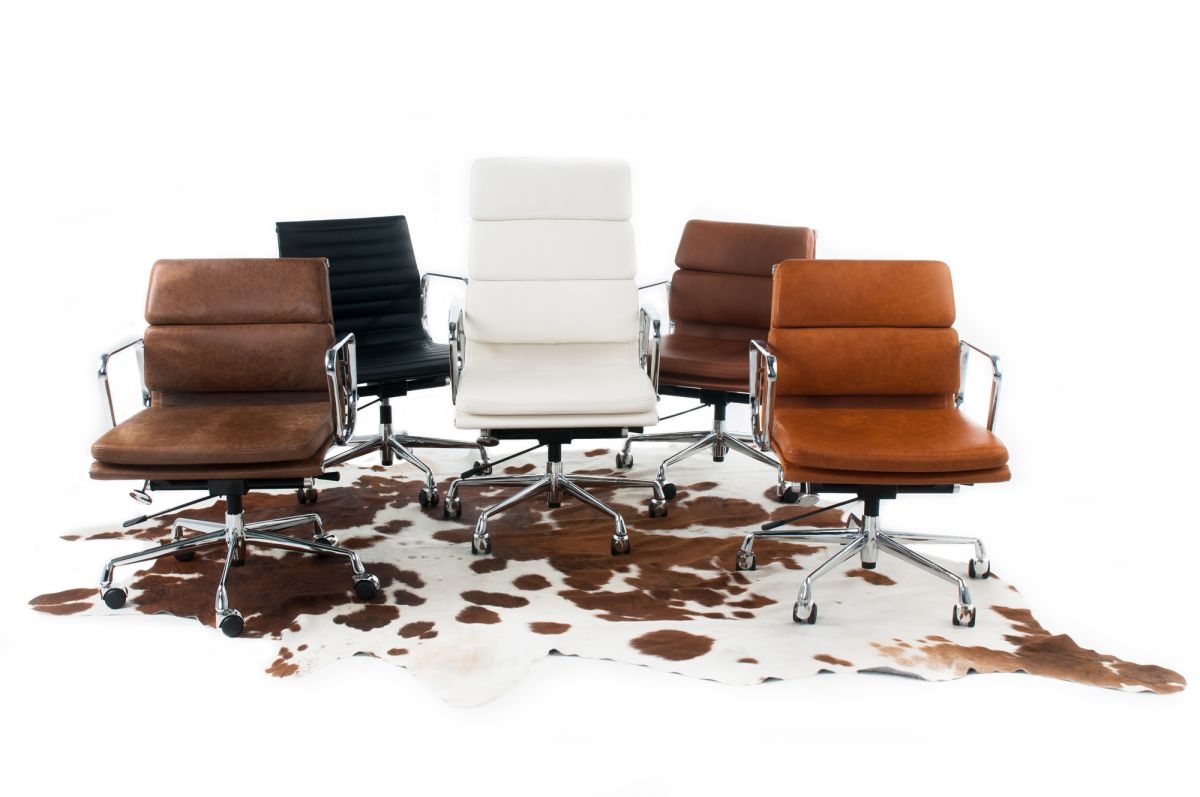 Eames Office Chair Ea217 Reproduction Rove Concepts