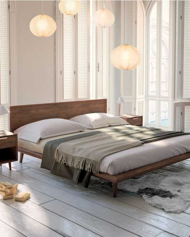 Modern Bed modern beds | contemporary | rove concepts