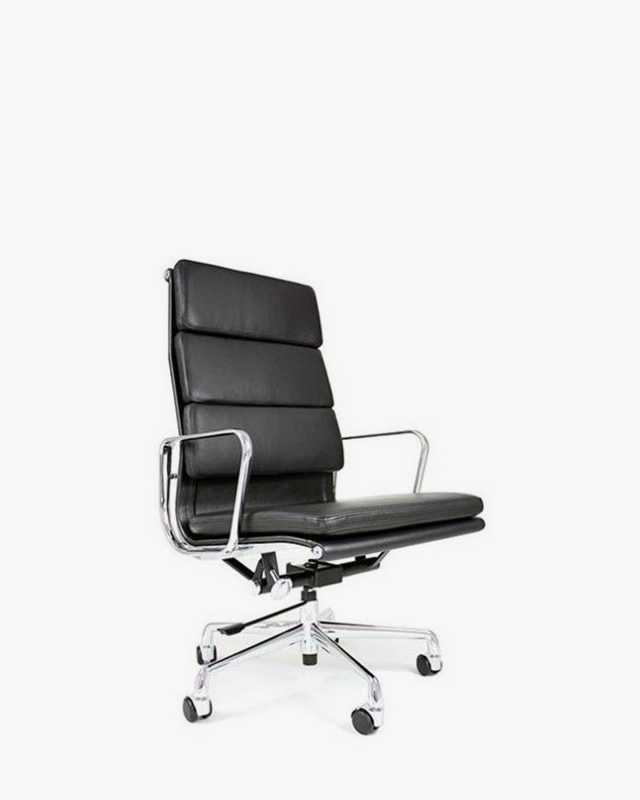 EA216 Soft Pad Executive Chair