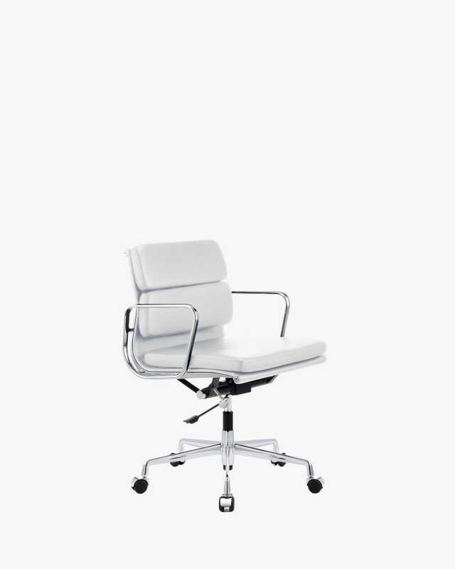 EA217 Soft Pad Management Chair - Commercial Series