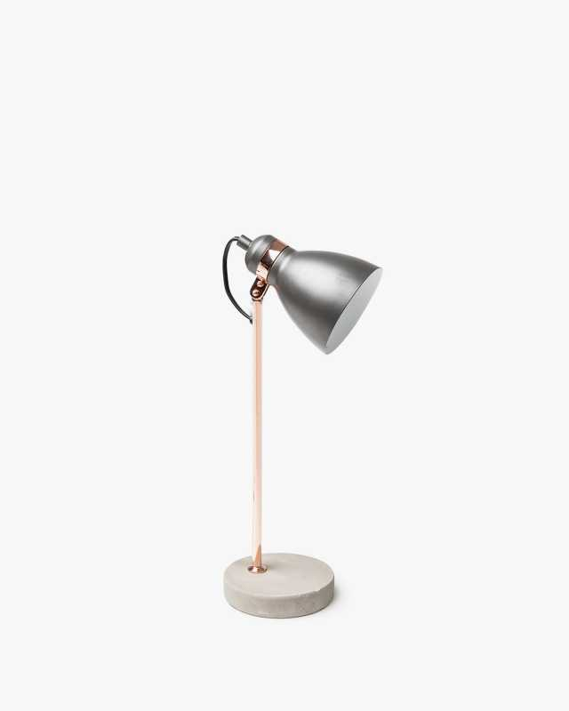 kure oscar table lamp - Modern Table Lamp