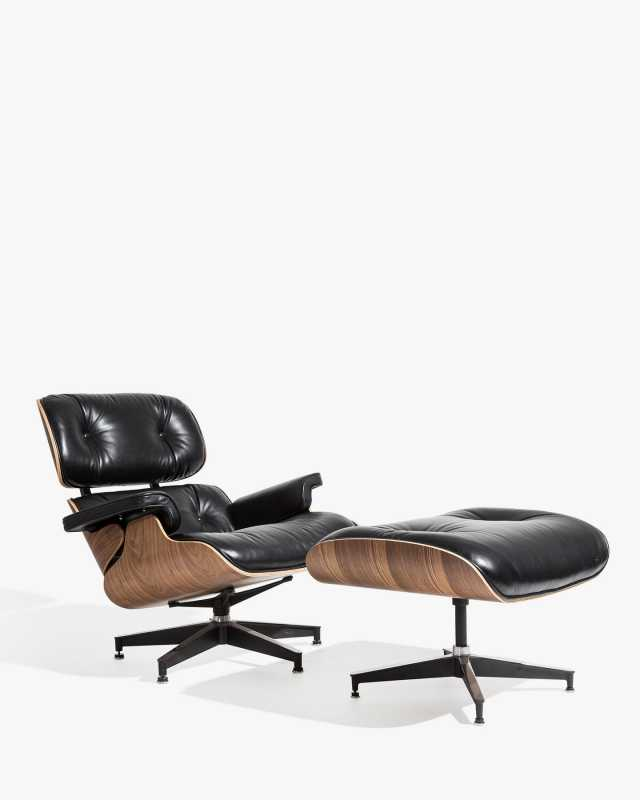Rove Lounge Chair with Ottoman