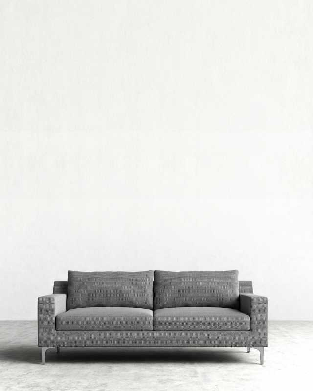 Modern Furniture Couch mid century modern sofas & sectionals   rove concepts furniture