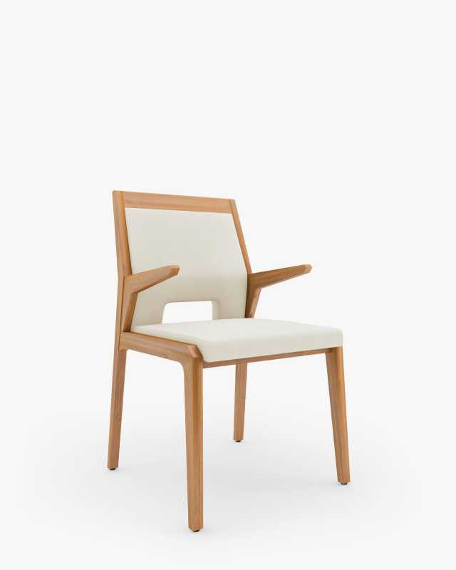 Dining Arm Chairs mid century modern dining chairs | rove concepts