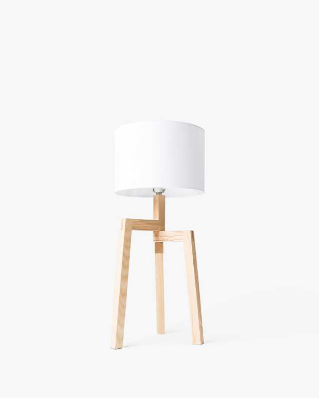 kure nordic table lamp - Modern Table Lamp
